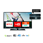 "SMART TV LED 32"" PHILIPS 32PHG5100/77 HD"