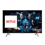 "SMART TV LED 32"" HD HITACHI CDH-LE32SMART10"