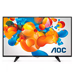 "Smart Tv Led 32"" Hd AOC LE32S5970/28"