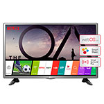 "Smart Tv Led 32"" Hd LG 32LJ600B"