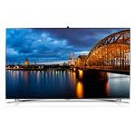 "SMART TV LED 55"" SAMSUNG UN55F8000AG 3D"
