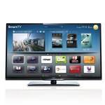 """SMART TV LED 39"""" PHILIPS 39PFL3508G/77"""