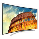 """SMART 3D CURVO TV LED 55"""" SAMSUNG UN55H8000"""
