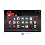 "SMART 3D TV LED 50"" JVC LT50DA950"