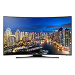 "TV LED 4K CURVO 55"" SAMSUNG UN55HU7200"