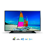 "TV LED 40"" PHILIPS 40PFG5000/77 FHD"