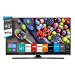 TELEVISOR SAMSUNG N40J5300AG SMART FULL HD 40'' LED