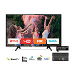 "Smart Tv Led 43"" Fhd Philips 43PFG5102/77"