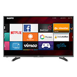 "SMART TV LED 43"" FHD SANYO LCE43IF26X"