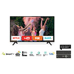 "SMART TV LED 43"" FHD PHILIPS 43PFG5813/77"