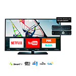 "SMART TV 48"" PHILIPS LED 48PFG5100/77 FHD"