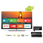 "TV LED 55"" PHILIPS 55PUG6700/77"