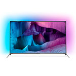 "SMART TV LED 65"" 3D 4K ULTRA HD PHILIPS 65PUG7100/77 NETFLIX"