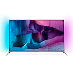 "SMART TV LED 55"" 3D 4K ULTRA HD PHILIPS 55PUG7100/77 NETFLIX"