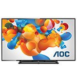 "TV LED 49"" 4K UHD AOC LE49U5462/28"