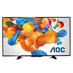 "TV LED 49"" FHD AOC LE49F1461"
