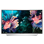 "SMART TV LED 65"" 3D 4K UHD LG 65UG8700"
