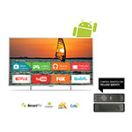 "SMART TV LED 49"" 4K UHD PHILIPS 49PUG6801/77 ANDROID"