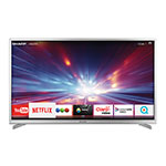 "SMART TV LED 50"" 4K UHD SHARP SH5016KUHDX"