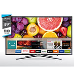 "Smart Tv Led 49"" Fhd SAMSUNG UN49K5500"