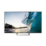 "SMART TV LED 65"" 4K UHD SONY XBR65X855E"