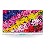 "SMART TV LED 55"" 3D FHD SONY KDL-55W805C"