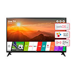 "SMART TV LED 49"" FHD LG 49LJ5500"