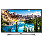 "SMART TV LED 75"" 4K UHD LG 75UJ6580"