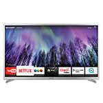 "SMART TV LED 50"" FHD SHARP SH5016MFIX"