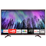 "SMART TV LED 50"" 4K UHD SHARP SH5020KUHDX"