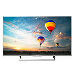 "SMART TV LED 55"" 4K UHD SONY KD55X725E"