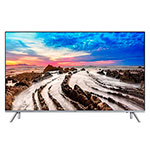 "SMART TV LED 75"" 4K UHD SAMSUNG UN75MU7000GXZB"