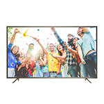 "SMART TV LED 65"" 4K UHD HITACHI CDH-LE654KSMART12"