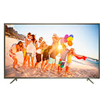 "SMART TV LED 55"" 4K UHD HITACHI CDH-LE554KSMART12"