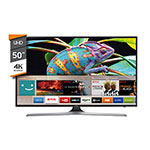 "Smart Tv Led 50"" 4k Uhd SAMSUNG UN50MU6100GXZD"