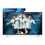 "SMART TV LED 49"" 4K UHD NOBLEX DI49X6500"
