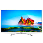 "SMART TV LED 65"" 4K UHD LG 65SJ8000"