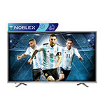 "SMART TV LED 50"" 4K UHD NOBLEX DA50X6500X"