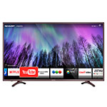 "SMART TV LED 50"" 4K UHD SHARP SH5020KUHD"