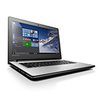 NOTEBOOK LENOVO 80M3005BAR PLATEADA