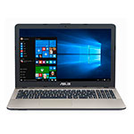 NOTEBOOK ASUS X541NA-GO023T NEGRO