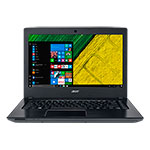 NOTEBOOK ACER E5-475-79VR ASPIRE E 14 GRIS