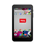 TABLET TCL T70 NEGRO CARCASAS INTERCAMBIABLES