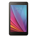 TABLET HUAWEI T1 PLATA CON NEGRO