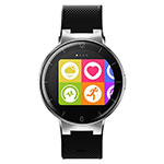 SMART WATCH ALCATEL WATCH NEGRO