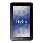 TABLET BE ONE M76BOR EPSILON CASE NEGRO