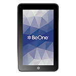 TABLET BE ONE M76BBL EPSILON CASE NEGRO