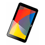 TABLET AOC A727 NEGRO