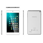 TABLET MINISONIC M7138 PLATA