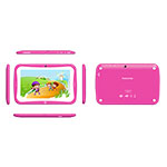 TABLET MINISONIC KIDS 7 PULAGADAS M768 ROSA